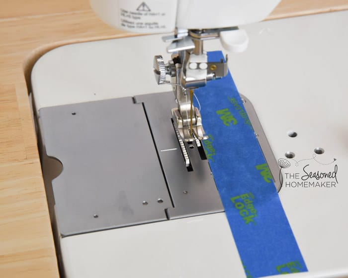 Find out How to Sew the Perfect Quilting Seam Allowance every time!