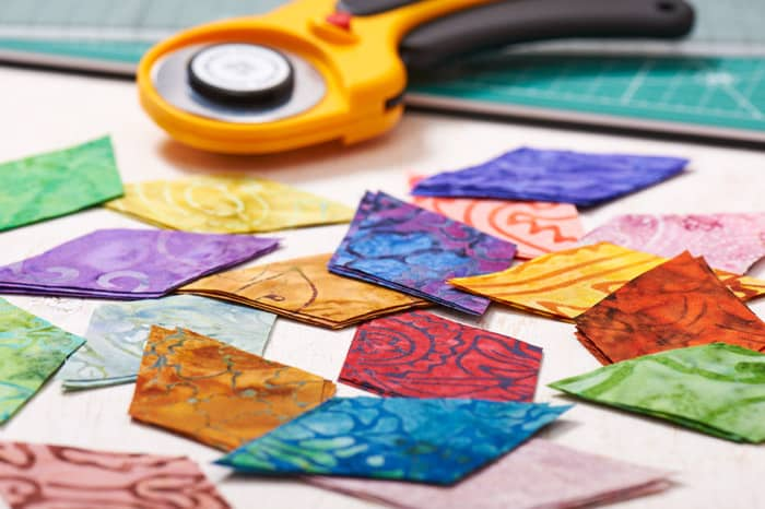 Learn the Basics of Quilting