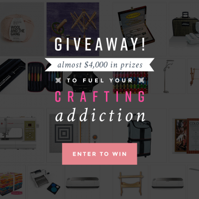 Epic Handcrafts Giveaway With Awesome Prizes