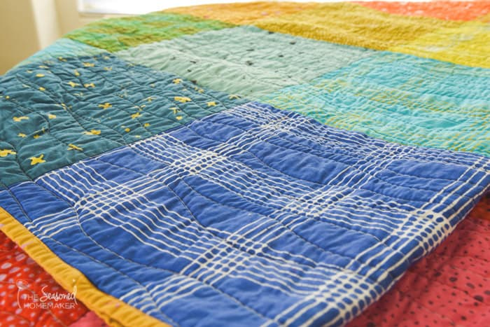 Conquer the Basics of Color in Quilts