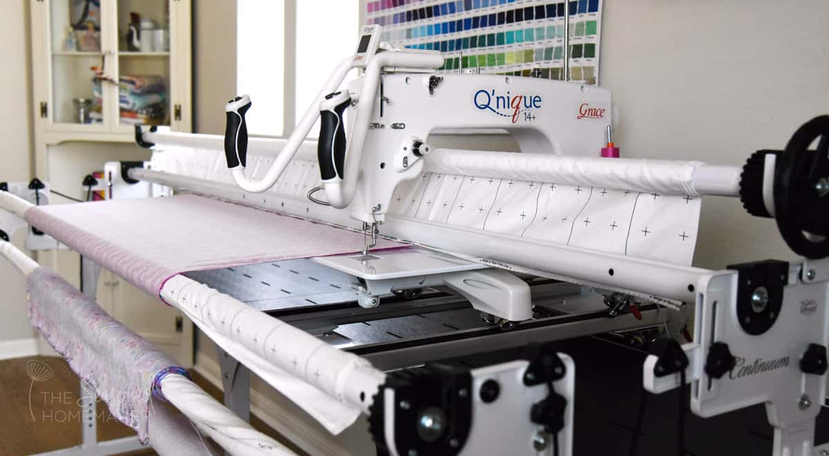 What Is A Longarm And When Should You Buy One The