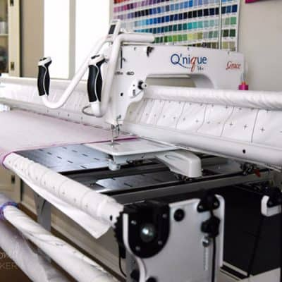 What is a Longarm and When Should You Buy One?