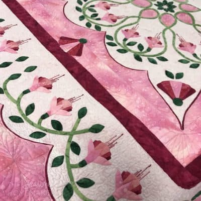 How To Create An Award Winning Quilt That Judges Notice