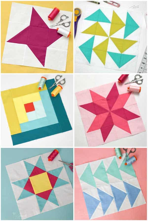 Learn How to Make the Perfect Maple Leaf Quilt Block