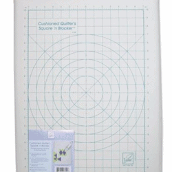 June Tailor Cushioned Quilter's Square 'n Blocker