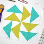 How to Make a Perfect Dutchman's Puzzle Quilt Block