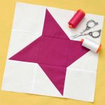 How to Make a Perfect Friendship Star Quilt Block
