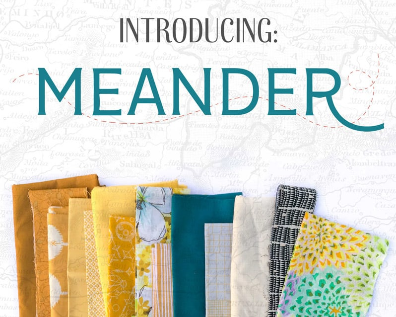 The Meander Quilt Guild