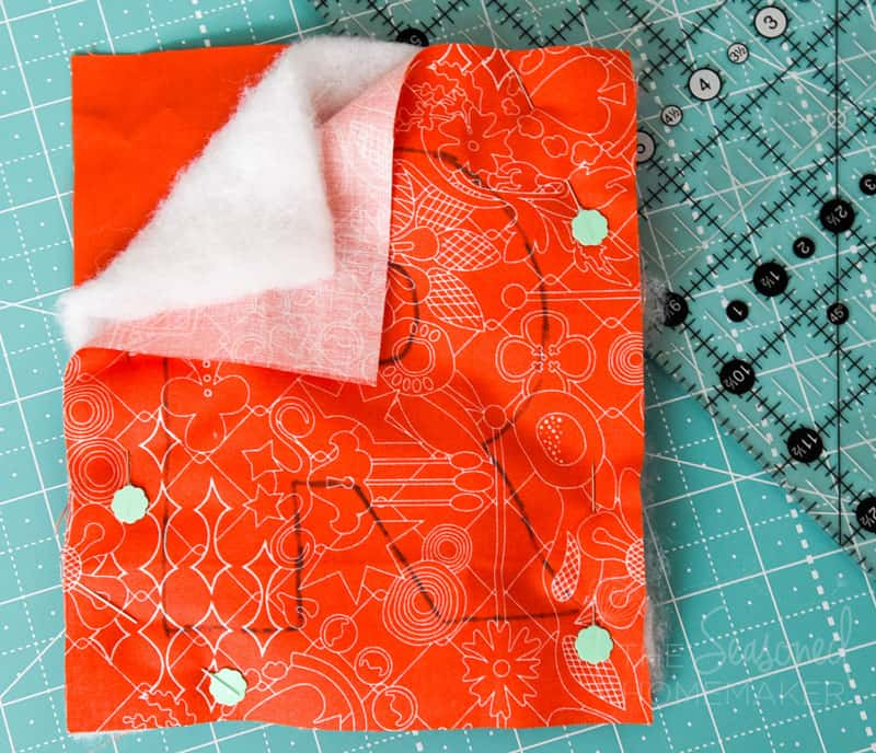 How to Make Fabric Alphabet Letters
