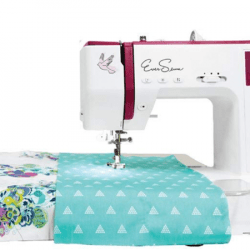 Eversewn Sparrow 25 & Jr. Sew Steady Table Bundle