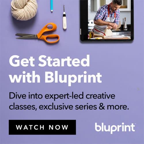 Get Blueprint