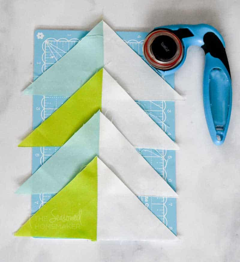 Learn How to Make a Perfect Twin Star Quilt Block