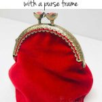 How To Make An Easy Coin Purse