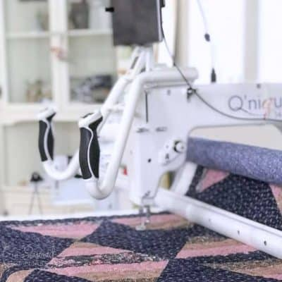 Affordable Longarm Quilting Options