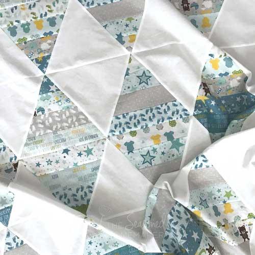 Creative Grids 60-Degree Diamond Ruler