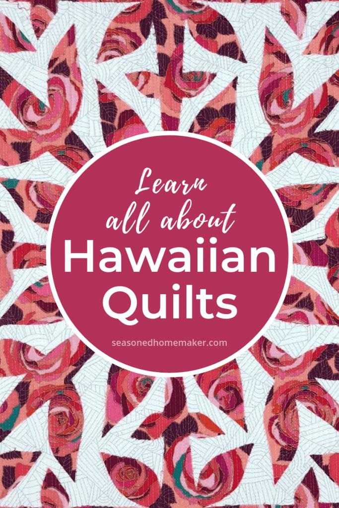 How to Make Hawaiian Quilts