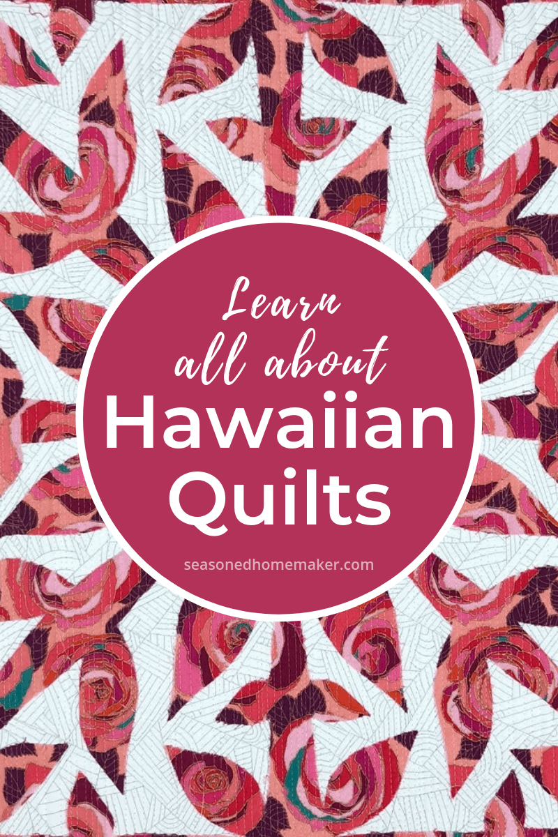 How to Make Hawaiian Quilts