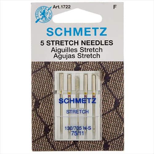 Schmetz Ballpoint Needles