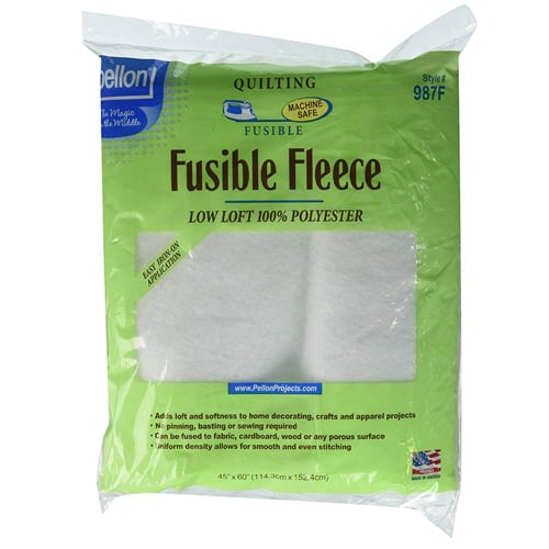 Fusible Fleece