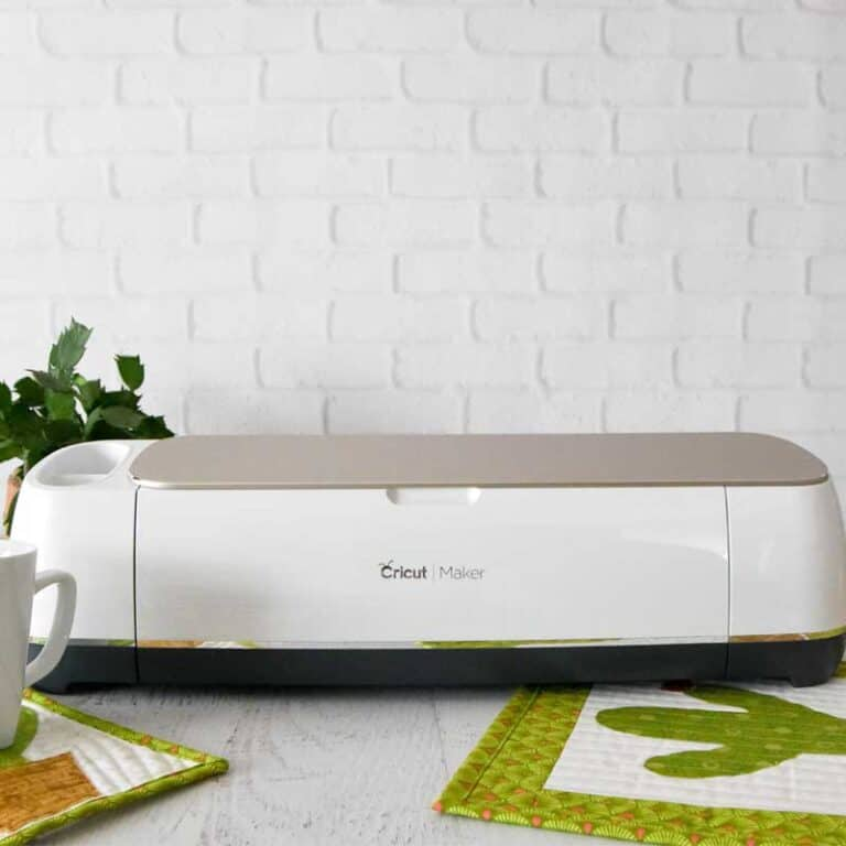 Learn About the Cricut Maker