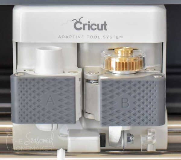 Learn About the Cricut Maker - Adaptive Tool System image