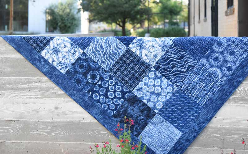 How to Make an Easy Patchwork Quilt