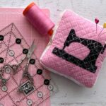 Sew Cute Sewing Machine Applique Set