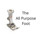The All Purpose Foot
