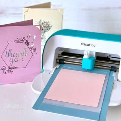 image of the Cricut Joy