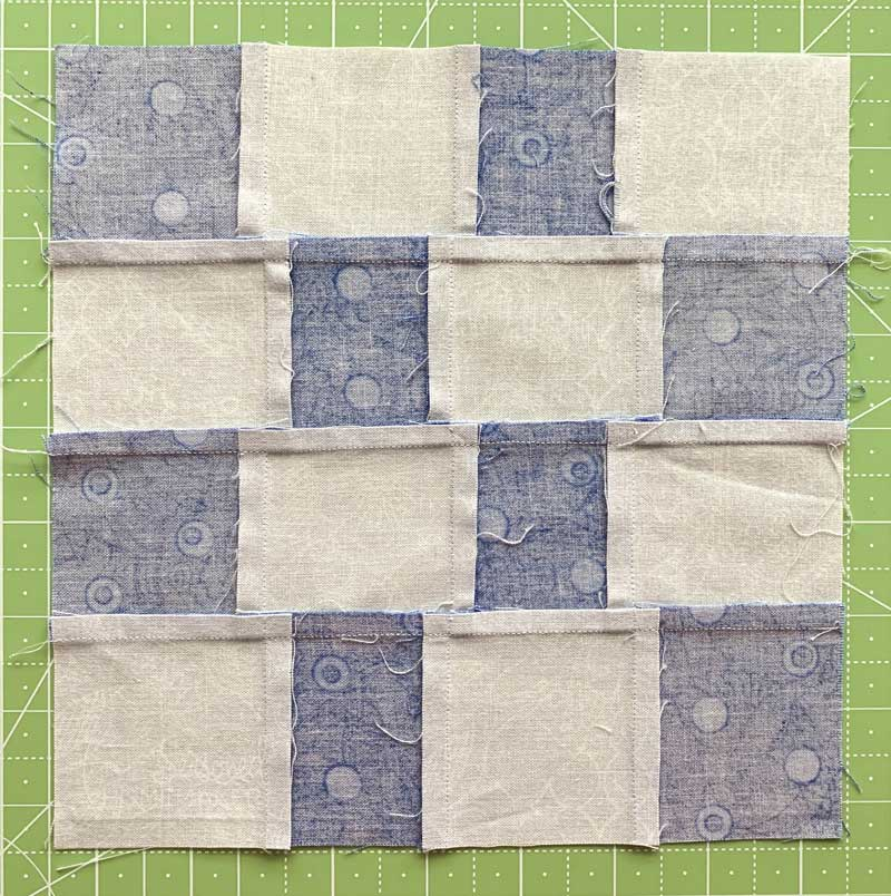 Strip Piecing Basics