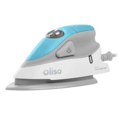 Oliso Mini Iron - main image
