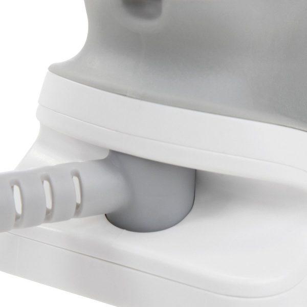 Oliso Mini Iron - swivel plug