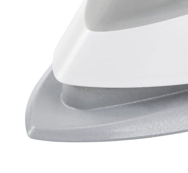 Oliso Mini Iron - tip of mini iron