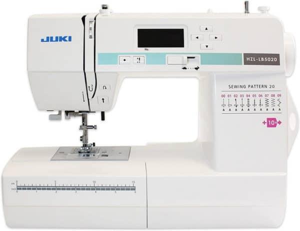 image of JUKI HZL LB5020
