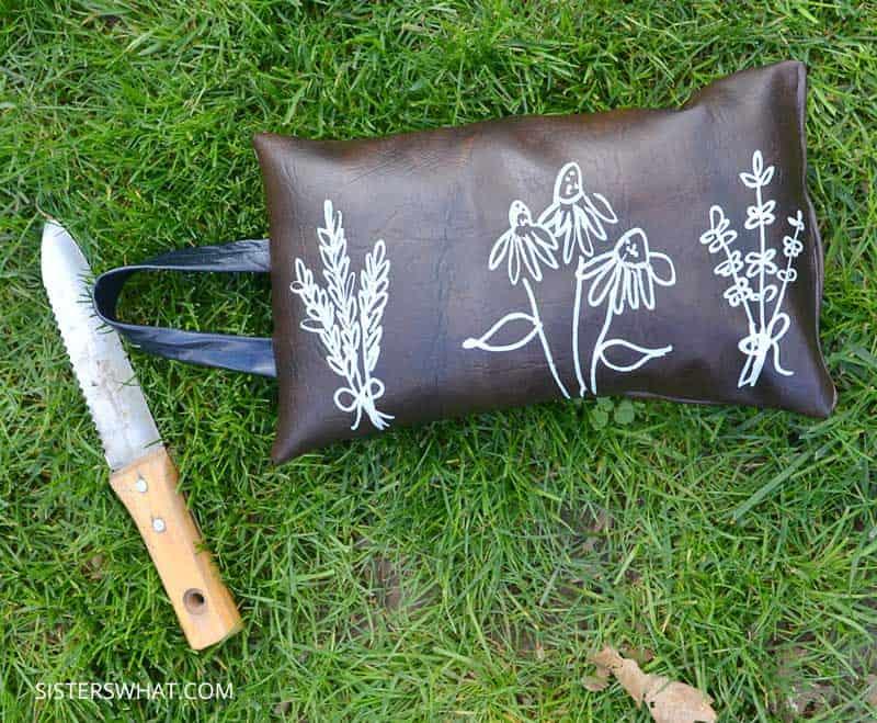 Garden Kneeling Pad image