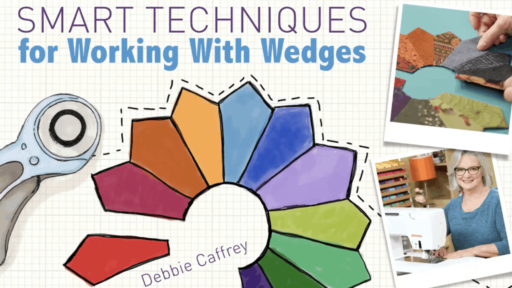 Working with Wedges cover page